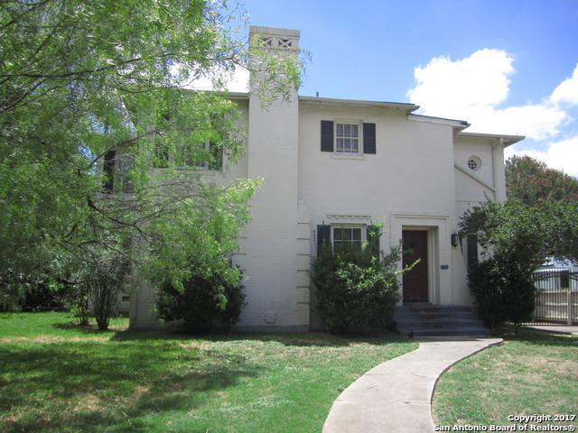 2160 W Summit Ave, San Antonio, TX 78201 (MLS #1275329) :: Exquisite Properties, LLC