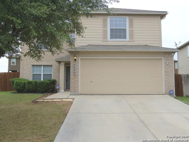 7646 Bismarck Lk, Converse, TX 78109 (MLS #1275350) :: Tami Price Properties, Inc.