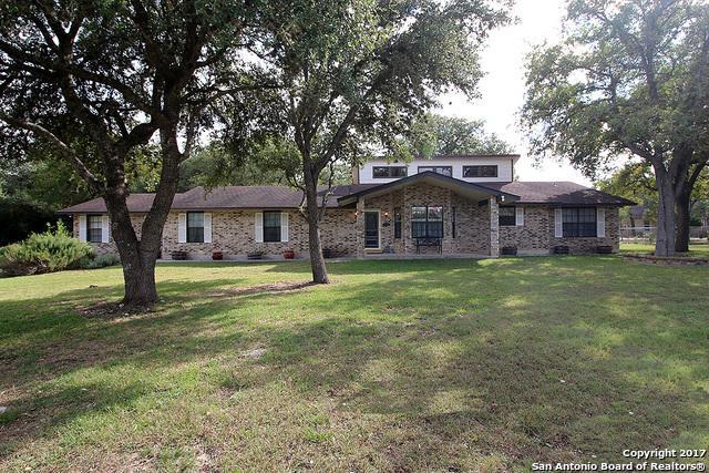 30889 Olympus, Bulverde, TX 78163 (MLS #1275361) :: Ultimate Real Estate Services