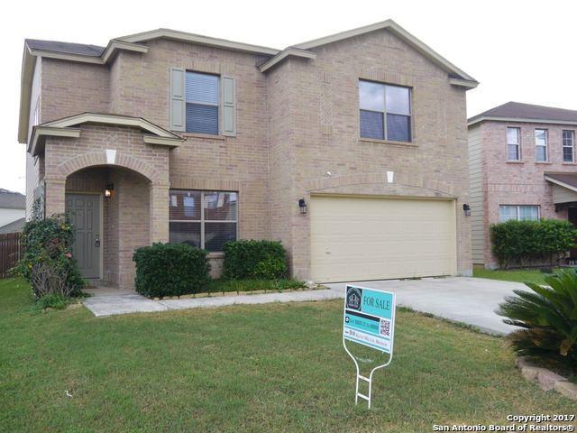 13326 Solar Cres, San Antonio, TX 78245 (MLS #1275366) :: Tami Price Properties, Inc.