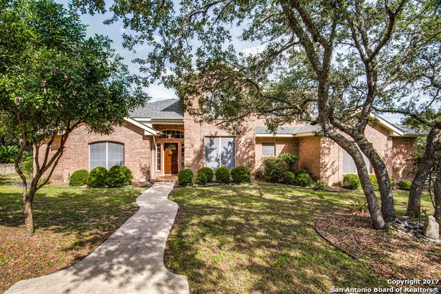 23510 Goodnight Loving, San Antonio, TX 78255 (MLS #1275378) :: The Castillo Group