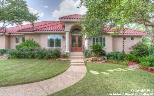 3 Royal Waters Dr, San Antonio, TX 78248 (MLS #1275382) :: The Castillo Group