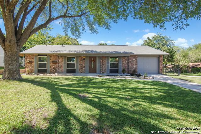 12021 Forest Nook Ct, Live Oak, TX 78233 (MLS #1275383) :: Ultimate Real Estate Services