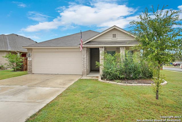 933 Darion St, New Braunfels, TX 78130 (MLS #1275384) :: Ultimate Real Estate Services