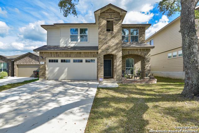 127 Gemsbok Gate, San Antonio, TX 78253 (MLS #1275386) :: Tami Price Properties, Inc.