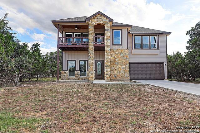 618 Wagon Wheel Dr, Canyon Lake, TX 78133 (MLS #1275391) :: Ultimate Real Estate Services