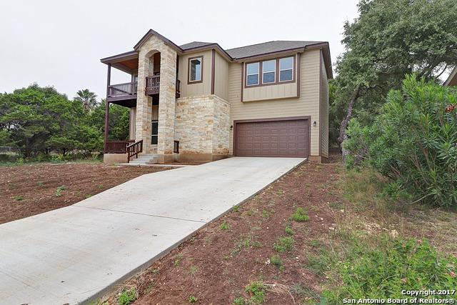 1521 Skyline Hls, Canyon Lake, TX 78133 (MLS #1275398) :: Ultimate Real Estate Services