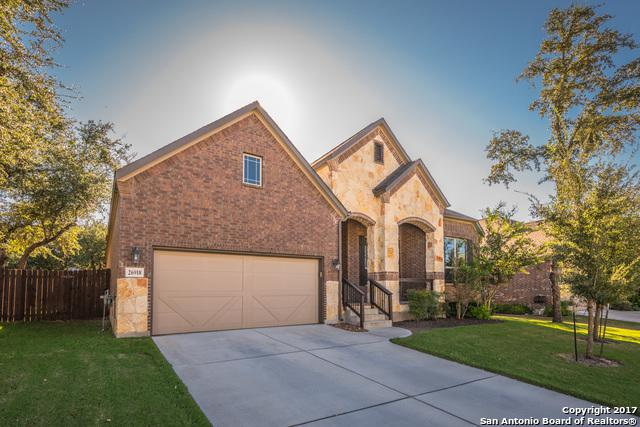 26918 Hardy Run, Boerne, TX 78015 (MLS #1275403) :: The Castillo Group