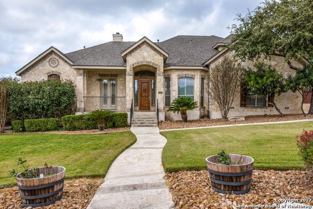13327 Wind Rdg, Helotes, TX 78023 (MLS #1275414) :: Tami Price Properties, Inc.