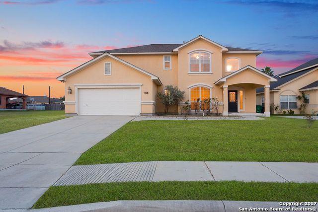 1807 Barrett Palms, San Antonio, TX 78224 (MLS #1275416) :: Tami Price Properties, Inc.