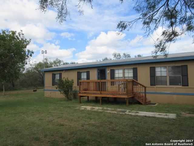 5380 Tabberer Rd, Poteet, TX 78065 (MLS #1275417) :: Tami Price Properties, Inc.
