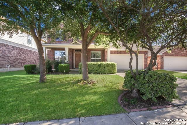 125 Bison Ln, Cibolo, TX 78108 (MLS #1275418) :: The Castillo Group