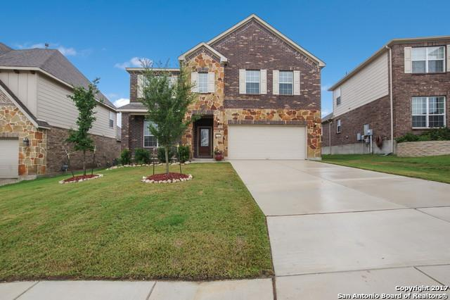 27418 Valle Blf, Boerne, TX 78015 (MLS #1275420) :: Tami Price Properties, Inc.