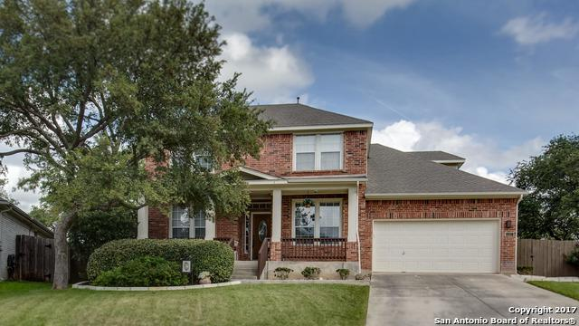 1127 Crystal Spring, San Antonio, TX 78258 (MLS #1275421) :: Tami Price Properties, Inc.