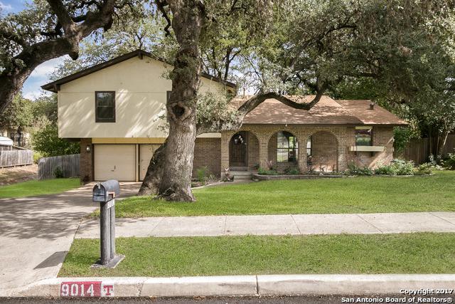 9014 Brigadoon St, San Antonio, TX 78254 (MLS #1275425) :: Tami Price Properties, Inc.