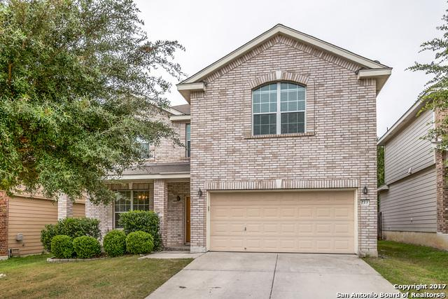 133 Canyon Vista, Cibolo, TX 78108 (MLS #1275433) :: The Castillo Group