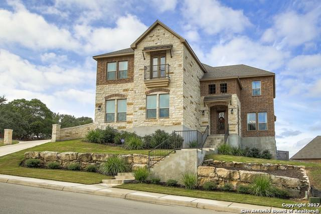 7907 Platinum Court, Boerne, TX 78015 (MLS #1275445) :: The Castillo Group