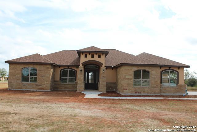 2520 County Road 357, La Vernia, TX 78121 (MLS #1275457) :: The Castillo Group
