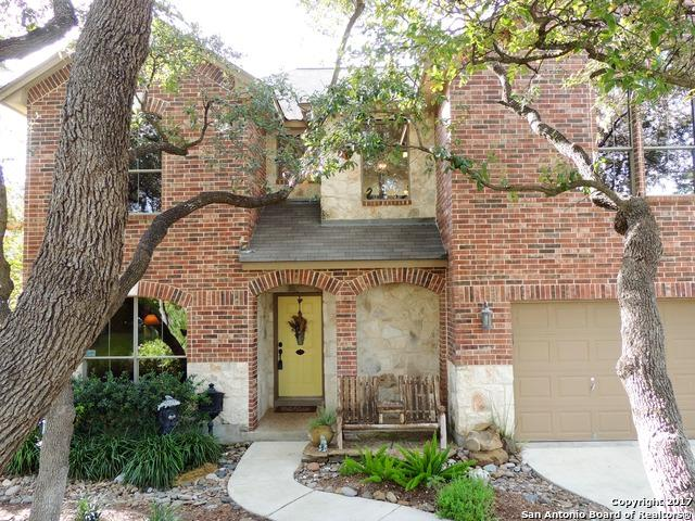 14027 Windy Crk, Helotes, TX 78023 (MLS #1275472) :: Ultimate Real Estate Services