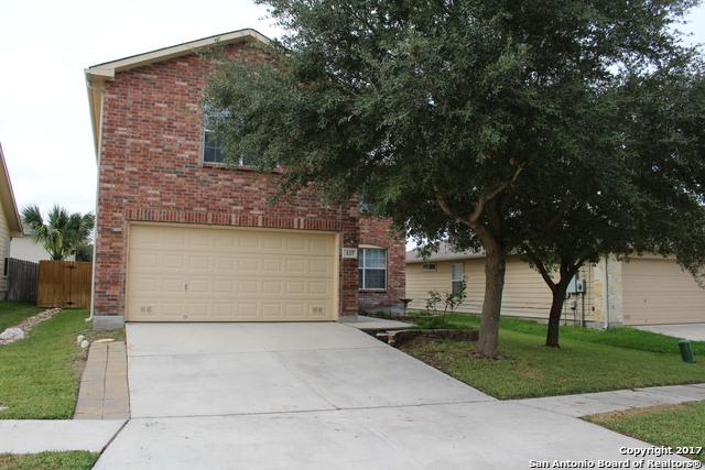 137 Pinto Pl, Cibolo, TX 78108 (MLS #1275485) :: The Castillo Group