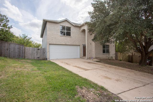 7918 Chestnut Bear, Converse, TX 78109 (MLS #1275488) :: Ultimate Real Estate Services