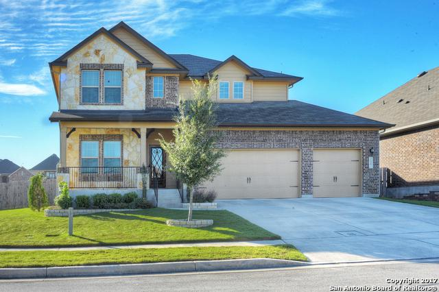 3137 Birch Bend, New Braunfels, TX 78130 (MLS #1275493) :: Ultimate Real Estate Services