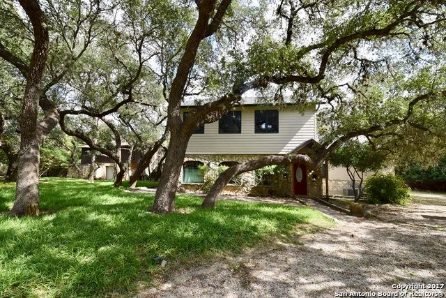 19412 Greenhill Dr, Helotes, TX 78023 (MLS #1275495) :: Ultimate Real Estate Services