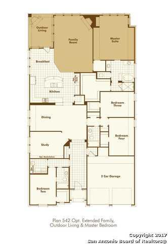23137 Evangeline, San Antonio, TX 78258 (MLS #1275519) :: The Castillo Group
