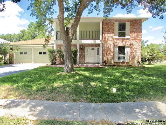 4635 Barhill St, San Antonio, TX 78217 (MLS #1275522) :: Exquisite Properties, LLC
