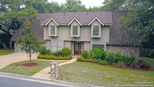 207 Wood Shadow St, San Antonio, TX 78216 (MLS #1275528) :: Ultimate Real Estate Services