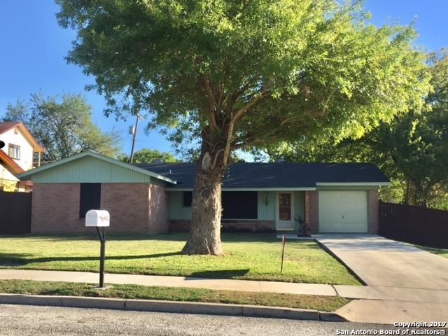 4402 Moana Dr, San Antonio, TX 78218 (MLS #1275534) :: Ultimate Real Estate Services