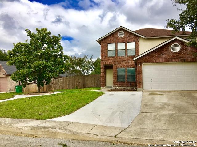 10126 Silver Park, San Antonio, TX 78254 (MLS #1275535) :: Ultimate Real Estate Services