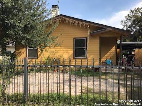 130 Quinta St, San Antonio, TX 78210 (MLS #1275536) :: ForSaleSanAntonioHomes.com