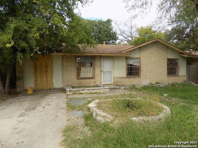 5407 Bakersfield St, San Antonio, TX 78228 (MLS #1275537) :: Exquisite Properties, LLC