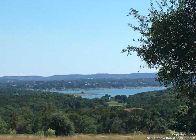 1688 Lake Ridge Blvd, Canyon Lake, TX 78133 (MLS #1275695) :: Magnolia Realty