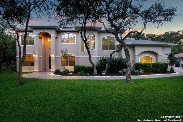 21925 Senna Hls, Garden Ridge, TX 78266 (MLS #1275703) :: Ultimate Real Estate Services