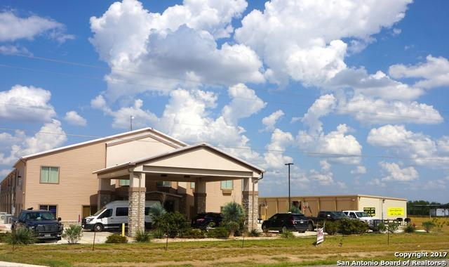 Address Not Published, Crystal City, TX 78839 (MLS #1275755) :: The Castillo Group