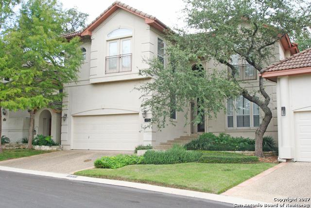 18911 Las Aguas, San Antonio, TX 78258 (MLS #1275883) :: Exquisite Properties, LLC