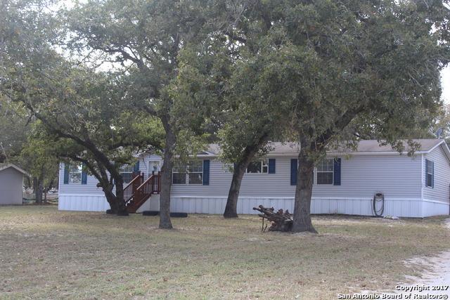 122 Cruzero De Encino, Adkins, TX 78101 (MLS #1276570) :: ForSaleSanAntonioHomes.com