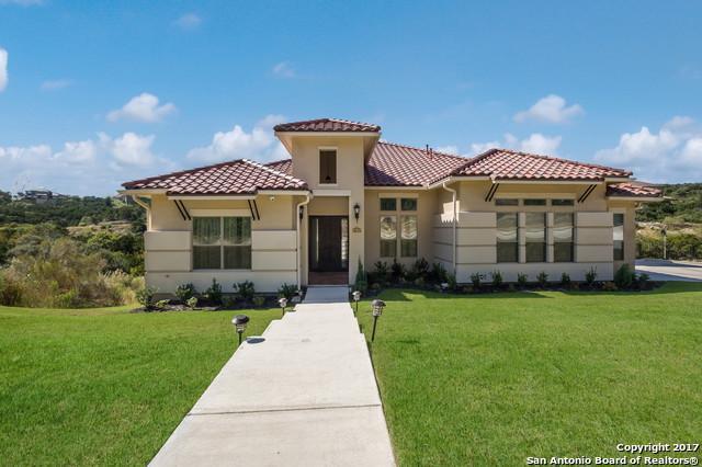 17907 Queen Cir, San Antonio, TX 78255 (MLS #1276828) :: Erin Caraway Group