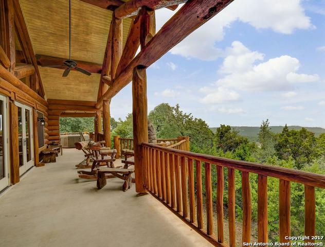 6542 Preakness Pass, Bulverde, TX 78163 (MLS #1276893) :: The Suzanne Kuntz Real Estate Team