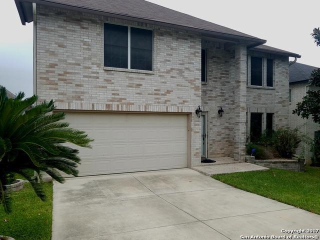 11016 Forest Shower, Live Oak, TX 78233 (MLS #1277031) :: Ultimate Real Estate Services