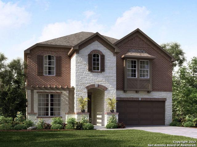 2234 Abadeer Trail, San Antonio, TX 78253 (MLS #1277159) :: Exquisite Properties, LLC