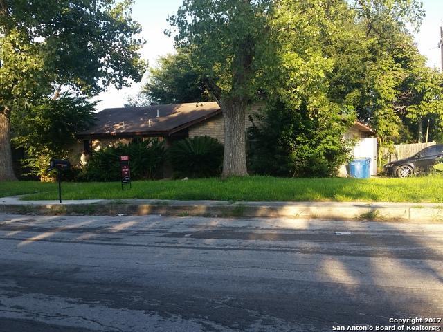 4302 Hoeneke St, Kirby, TX 78219 (MLS #1277206) :: Exquisite Properties, LLC