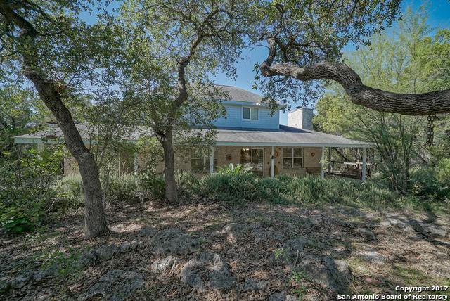 1080 Stoney Ridge Rd, Bulverde, TX 78163 (MLS #1277245) :: Ultimate Real Estate Services