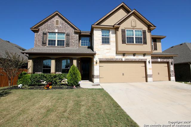 3805 Brahman Rd, Bulverde, TX 78163 (MLS #1277250) :: Ultimate Real Estate Services