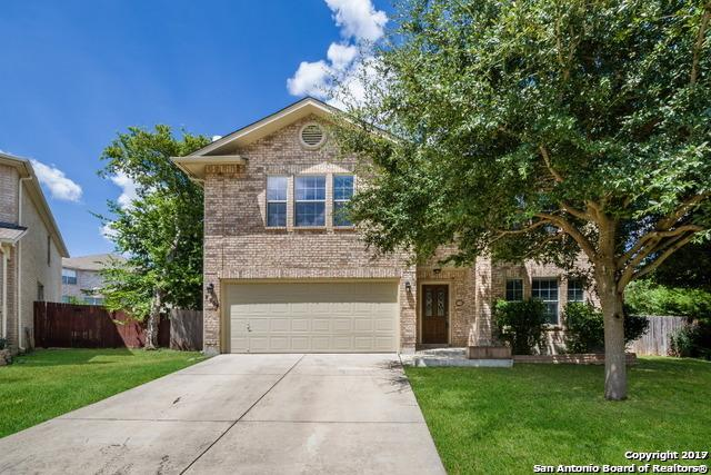 7705 Marco Crst, Live Oak, TX 78233 (MLS #1277287) :: Ultimate Real Estate Services