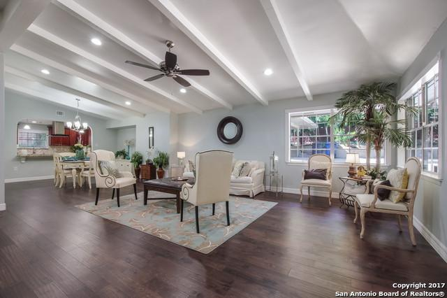 515 Carleton Ct, San Antonio, TX 78212 (MLS #1277657) :: Exquisite Properties, LLC