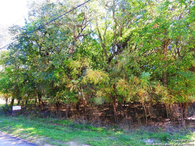 LOTS 1-2,&1-24 Elmhurst Road, Lakehills, TX 78063 (MLS #1277877) :: Magnolia Realty