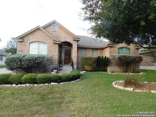 9223 Larsons Ln, Helotes, TX 78023 (MLS #1277995) :: Exquisite Properties, LLC